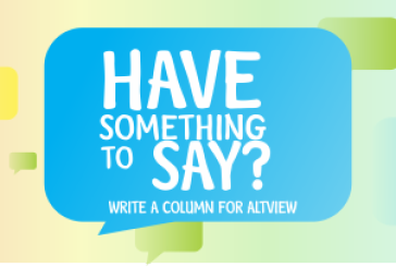 altView Launching Columns