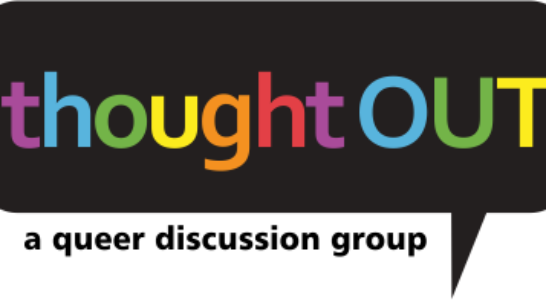 Upcoming ThoughtOUT Schedule
