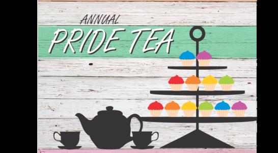 Pride Tea 2017