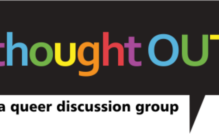 ThoughtOUT Schedule: Spring 2018