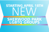 New Sherwood Park Groups Lauching in April
