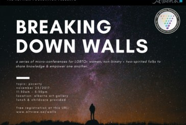 Breaking Down Walls
