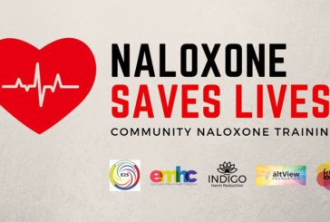 Community Naloxone Training