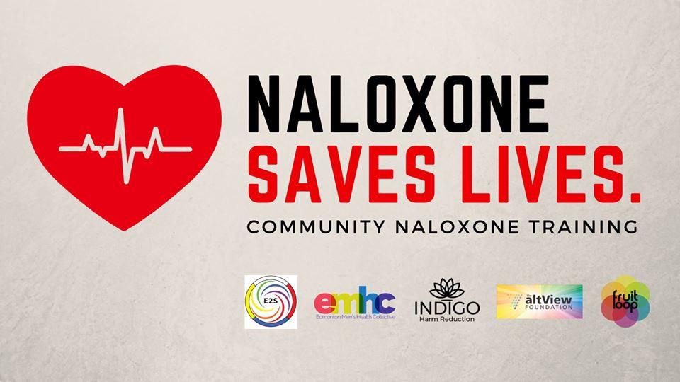 Community Naloxone Training