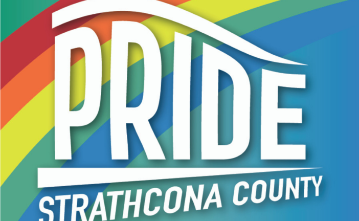 Strathcona County Pride: Volunteers Wanted!